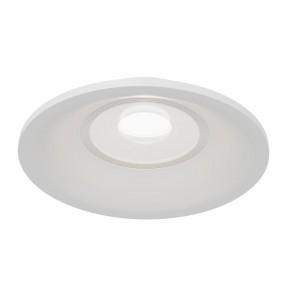 Встраиваемый светильник DL027-2-01W Slim Maytoni Technical