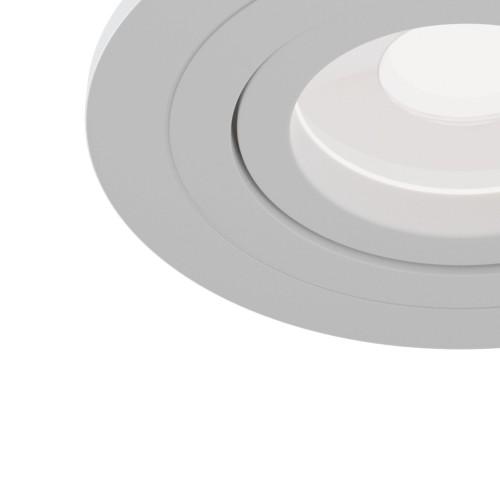 Встраиваемый светильник DL023-2-01W Atom Maytoni Technical