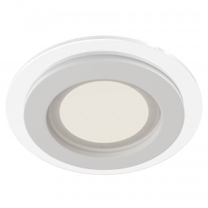 Встраиваемый светильник DL304-L18W Han Maytoni Technical