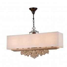Подвесной светильник H034-PL-04-R Cipresso House Maytoni
