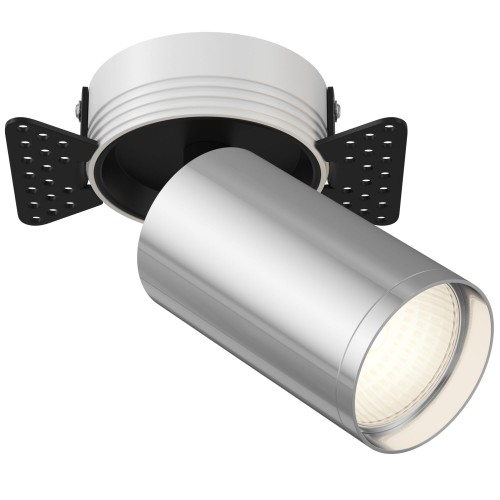 Встраиваемый светильник C058CL-1BCH FOCUS S Maytoni Technical