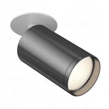 Встраиваемый светильник C049CL-1WGF FOCUS S Maytoni Technical