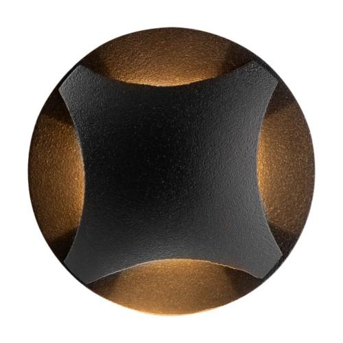 Встраиваемый светильник O036-L3B3K Biscotti Outdoor Maytoni
