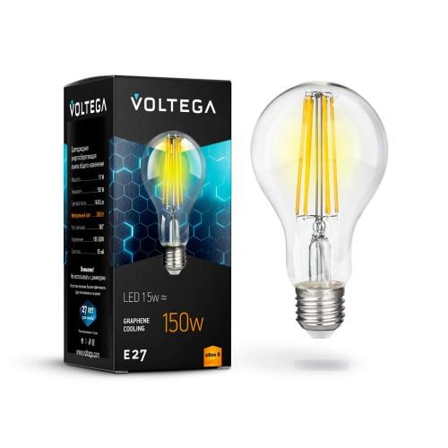 Лампочка General purpose bulb 7104 Crystal Voltega