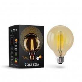 Лампочка Globe 7084 Loft LED Voltega