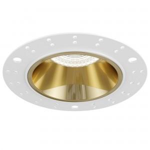 Встраиваемый светильник DL051-2G Share Downlight Maytoni