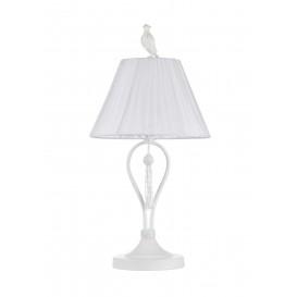 Настольная лампа ARM031-11-W Cella Elegant Maytoni