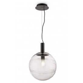 Подвесной светильник P061PL-01GR Perlas Maytoni