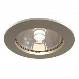 Встраиваемый светильник DL009-2-01-N Metal Modern Maytoni Technical