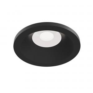 Встраиваемый светильник DL032-2-01B Zoom Maytoni Technical