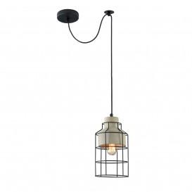 Подвесной светильник T441-PL-01-GR Gosford Maytoni