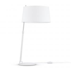 Настольная лампа MOD613TL-01W Bergamo Maytoni