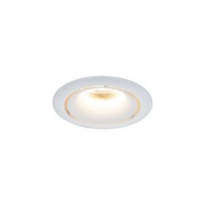 Встраиваемый светильник DL031-2-L12W Yin Maytoni Technical