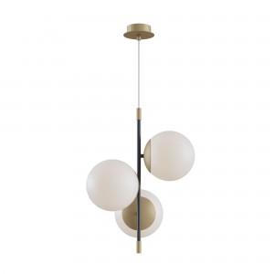 Подвесной светильник MOD048PL-03G Nostalgia Maytoni