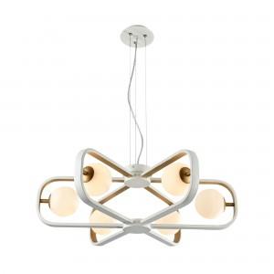 Подвесной светильник MOD431-PL-06-WG Avola Maytoni