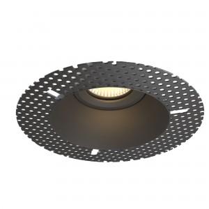 Встраиваемый светильник DL042-01B Dot Maytoni Technical