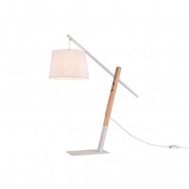 Настольная лампа Z549TL-01W Laredo Maytoni