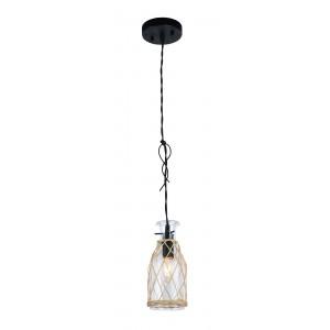 Подвесной светильник H099-11-B Rappe House Maytoni