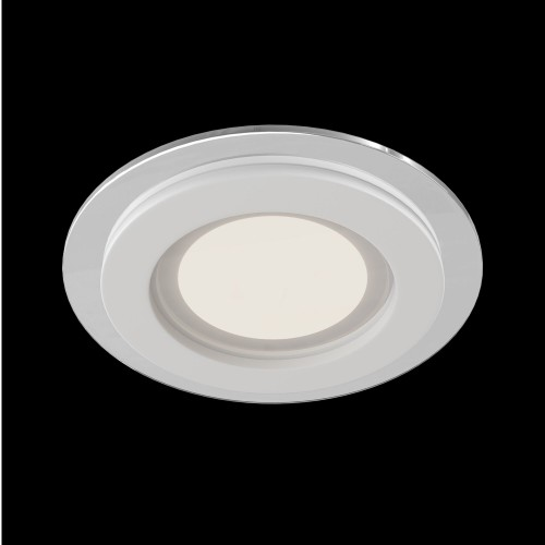 Встраиваемый светильник DL304-L12W Han Maytoni Technical