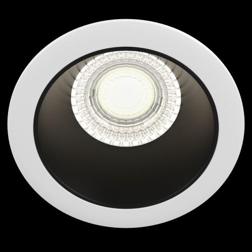 Встраиваемый светильник DL051-1WB Share Maytoni Technical