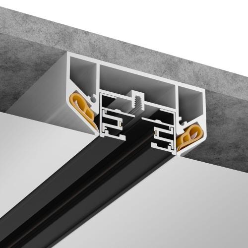 Аксессуар для трекового светильника TRA001MP-11S Accessories for tracks Maytoni Technical