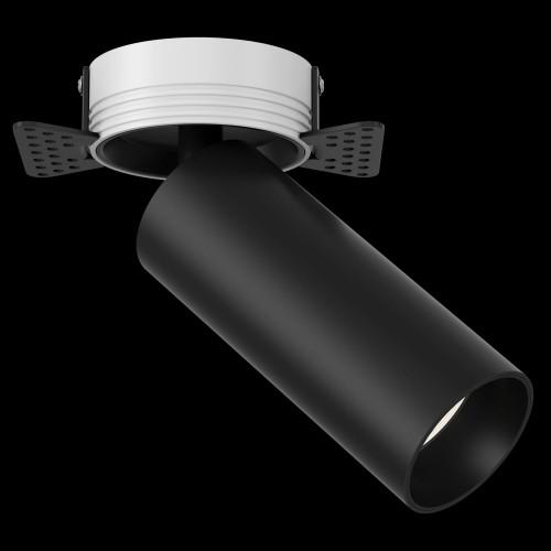 Встраиваемый светильник C057CL-L12B3KW FOCUS LED Maytoni Technical