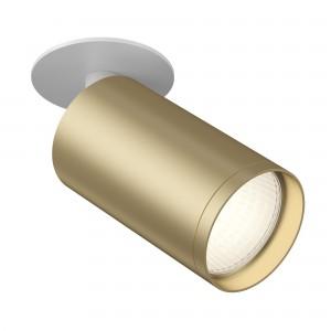 Встраиваемый светильник C049CL-1WMG FOCUS S Maytoni Technical