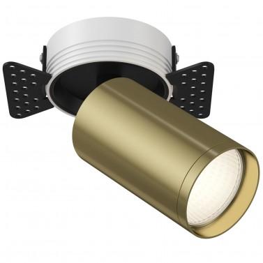 Встраиваемый светильник C058CL-1BBS FOCUS S Maytoni Technical