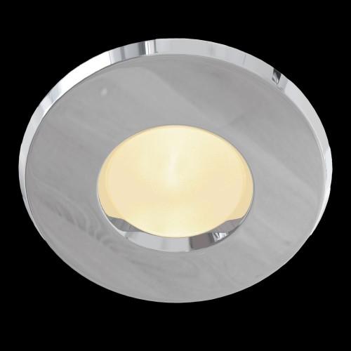 Встраиваемый светильник DL010-3-01-CH Metal Modern Maytoni Technical
