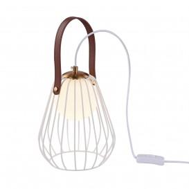 Настольная лампа MOD544TL-01W Indiana Modern Maytoni