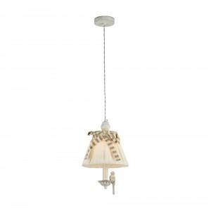 Подвесной светильник ARM013-PL-01-W Bird Maytoni