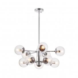 Подвесной светильник FR5596PL-10CH Richard Modern Freya