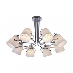 Потолочный светильник FR5691PL-08CH Nonna Modern Freya