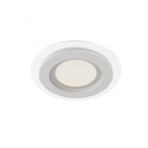 Встраиваемый светильник DL304-L6W Han Maytoni Technical