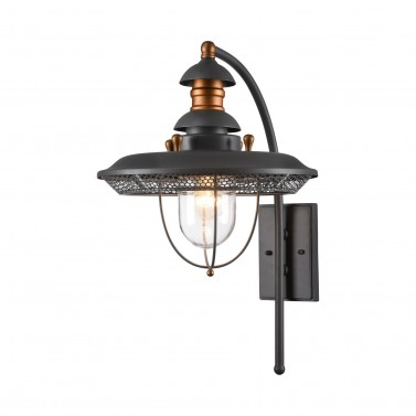Бра S105-57-01-G Magnificent Mile Outdoor Maytoni