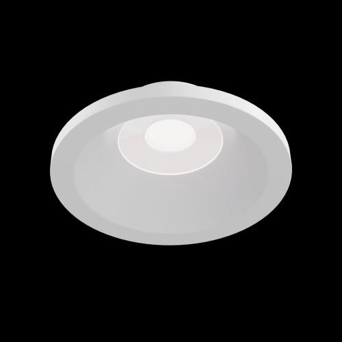 Встраиваемый светильник DL032-2-01W Zoom Maytoni Technical