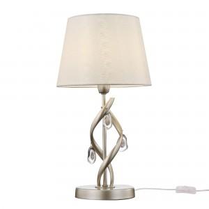 Настольная лампа FR2001TL-01G Monique Classic Freya