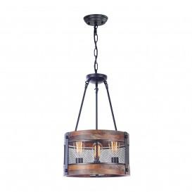 Подвесной светильник FR4561-PL-03-B Vittoria Loft Freya