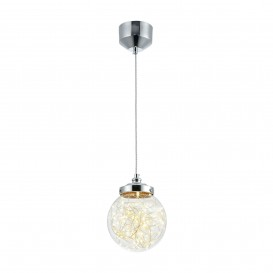 Подвесной светильник FR6157-PL-9W-TR Isabel LED Freya