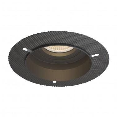 Встраиваемый светильник DL043-01B Hoop Maytoni Technical