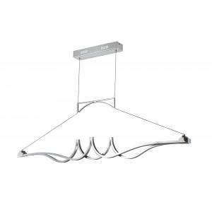 Подвесной светильник MOD556-02-N Wave Modern Maytoni