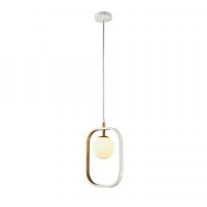 Подвесной светильник MOD431-PL-01-WG Avola Maytoni