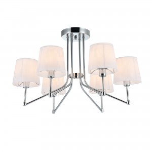Потолочный светильник FR5051-CL-06-CH Christina Modern Freya