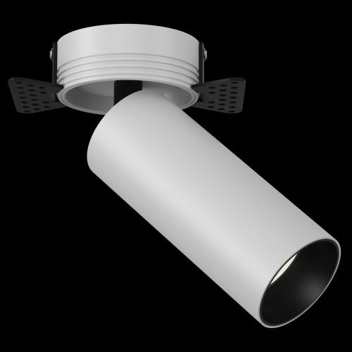 Встраиваемый светильник C057CL-L12W4KW FOCUS LED Maytoni Technical