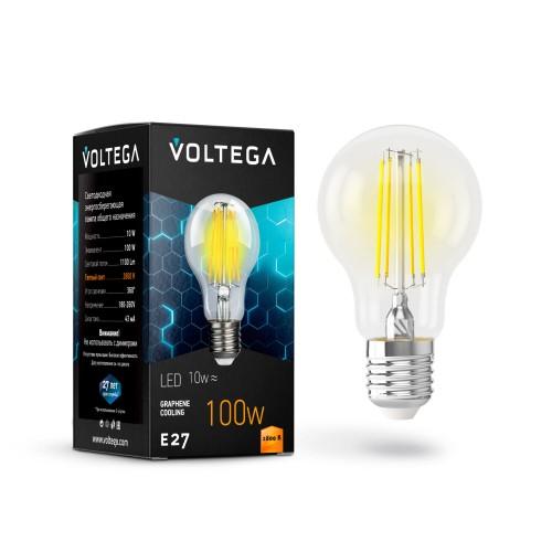 Лампочка General purpose bulb 7102 Crystal Voltega