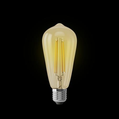 Лампочка ST64 5526 Loft LED Voltega