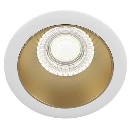 Встраиваемый светильник DL051-1WMG Share Maytoni Technical