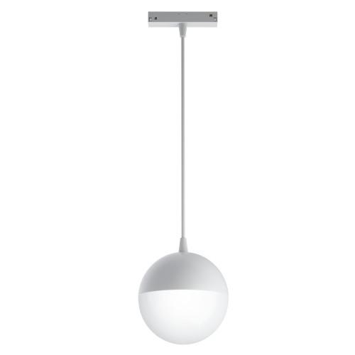 Трековый светильник TR018-2-10W4K-W Kiat Maytoni Technical