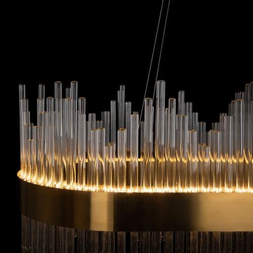 Подвесной светильник FR10008PL-L52G Chalice LED Freya