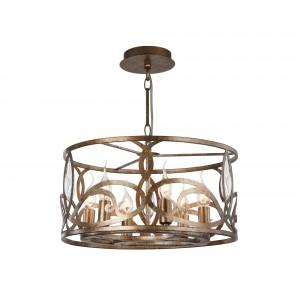 Подвесной светильник H237-06-G Eisner House Maytoni